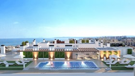 1260 Apartments Estepona -11