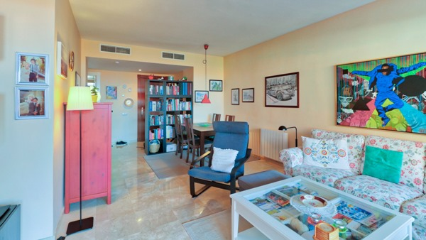 Apartment Calahonda 1235-16-3